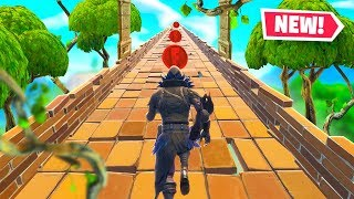 Download *NEW* TEMPLE RUN Custom Mode in Fortnite Battle Royale Video