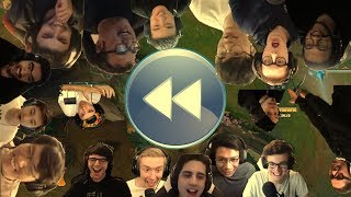 Download Synapse Rewind - Best of 2018 - League of Legends Stream Moments Video
