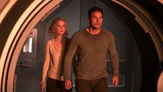 Download 'Passengers' TV Spot (2016) | Jennifer Lawrence, Chris Pratt Video