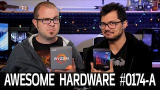 Download Only 5,000 Radeon VII cards made?! i9-9990XE & CES Favorites!   Awesome Hardware #0174-A Video