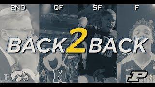 Download Michigan Basketball 2018 || ″Back2Back″ || Big Ten Tournament Championship Run Video