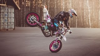 Download TRR 2014 - Episode 7/10 - Sunny Supermoto Sunday Video