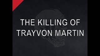 Download The Killing of Trayvon Martin Video