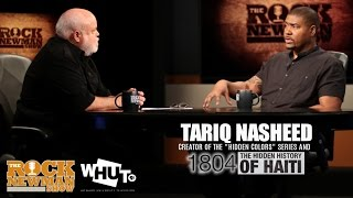 Download Tariq Nasheed on The Rock Newman Show Video