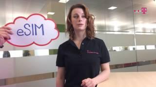 Download Telekom hilft News: Die eSIM Video