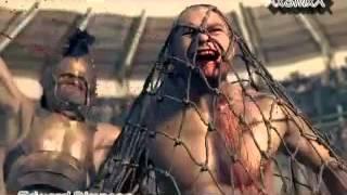 Download Spartacus.. gannicus contra los rebeldess... Video