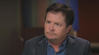 Download Michael J. Fox on his fight against Parkinson's Video