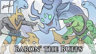 Download Baron' the Buffs (League of Legends) Video