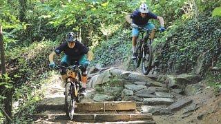 Download Rocktober Ripping in RVA - Buttermilk Trail Video