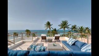 Download Beachfront Penthouse Sanctuary in Dorado Beach, Puerto Rico Video