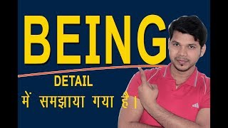 Download BEING IN ENGLISH SPEAKING Video
