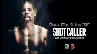 Download Shot Caller Film Review by Ex-Prisoner Video