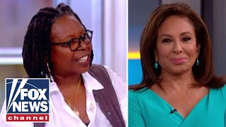 Download Judge Jeanine on her explosive exchange on 'The View' Video