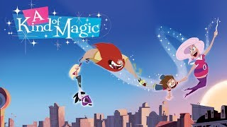 Download A Kind Of Magic - Opening Credits - Season 1 (HD) Video