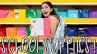 Download Back to School with Jazzy!! + Supply Haul | Jazzy Anne Video
