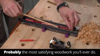 Download Making chopsticks with the Chopstick Master Video