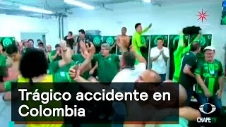 Download Denise Maerker 10 en punto - Futbol: Trágico accidente en Colombia Video