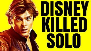 Download The Unfair Failure of Solo: A Star Wars Story Video
