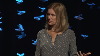 Download Escape to the Present | Kristin Connor | TEDxCoconutGrove Video