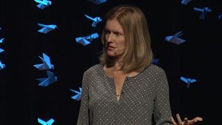 Download Escape to the Present | Kristin Connor | TEDxCoconutGrove Video