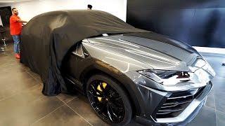 Download My New Lamborghini Urus Collection! Video
