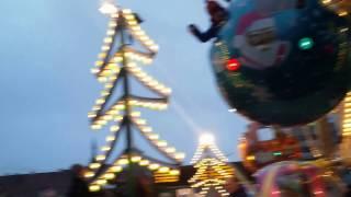 Download Christmas Market in Stuttgart, Germany 2016 Video