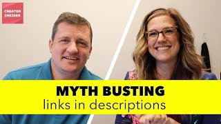 Download 🕵️ MINI MYTHBUSTER: Do external links HURT the discovery of your YouTube videos? Video