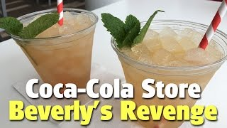 Download Beverly's Revenge | Coca-Cola Store | Disney Springs Video