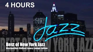 Download Jazz in New York - Best of New York City Jazz Music (New York Metropolitan Chillout Luxury Lounge) Video