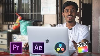 Download Best VIDEO Editing Software for PC and MAC! Video