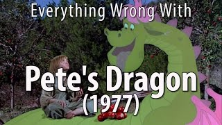 Download Everything Wrong With Pete's Dragon (1977) Video