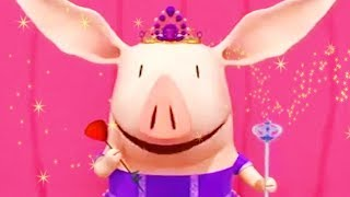 Download Olivia The Pig | Princess for a Day | FULL MOVIE | Full Episodes Video