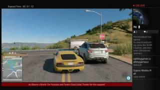 Download WATCH DOGS 2 GOODMORNING HACK Video