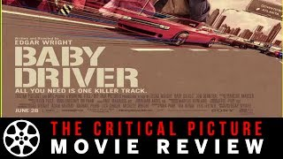 Download Baby Driver movie review Video