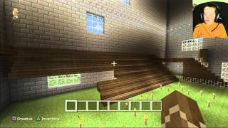 Download BRYCE SHOWS OFF - MINECRAFT GAMEPLAY Video
