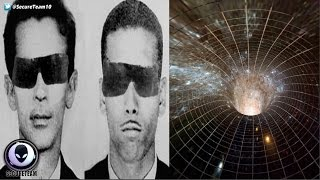 Download TIME TRAVEL Gone Wrong? The ″Lead Glasses″ Mystery Video