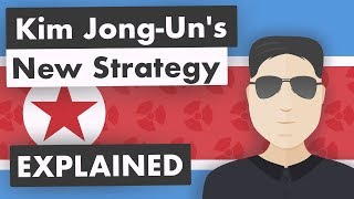 Download Kim Jong-Un's New Strategy: Explained Video