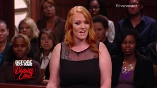 Download DIVORCE COURT Full Episode: Buck vs. Newsom Video