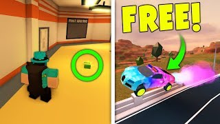 Download TOP 5 BEST JAILBREAK GLITCHES! (Roblox) Video