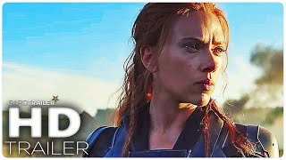 Download BLACK WIDOW Official Trailer (2020) Scarlett Johansson, Marvel Superhero Movie HD Video