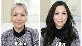 Download Power of Makeup (Mother-in-law Makeover) Video