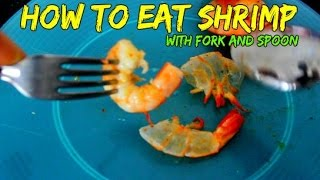 Download You've Been Eating Shrimp Wrong Video