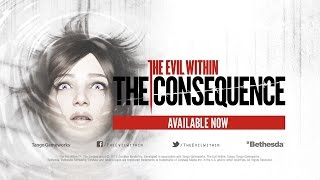 Download The Evil Within - The Consequence Launch Trailer Video