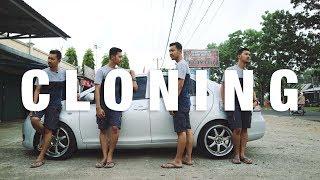 Download BELAJAR FOTO #7 : Membuat Foto Cloning Video