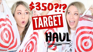 Download $350 TARGET HAUL!! Video