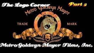 Download The Logo Corner: Metro-Goldwyn-Mayer Films, Inc. (Episode 2) [PART 2 of 3] Video