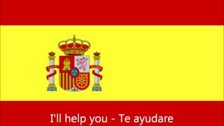 Download Learn Spanish: 150 Spanish Phrases for Beginners Video
