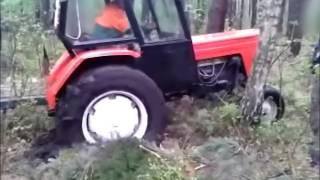 Download ″Janusze″ Lasu 3 - Zakopalismy Traktor Video