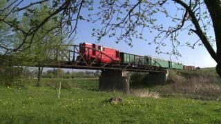 Download Polish Narrow Gauge Video