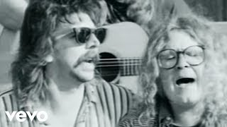 Download The Kentucky Headhunters - Walk Softly On This Heart Of Mine Video